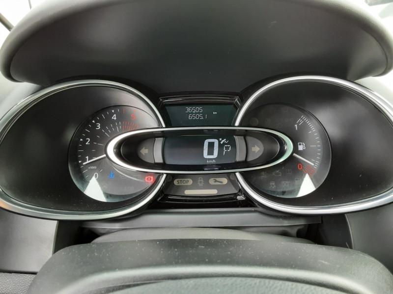 Photo 39 de l'offre de RENAULT CLIO dCi 90 Energy Initial Paris EDC à 15490€ chez Centrale auto marché Périgueux