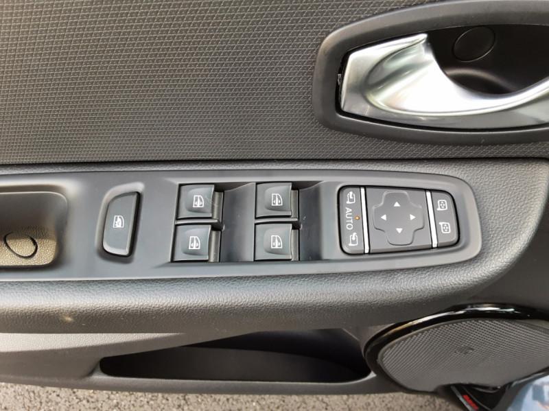 Photo 50 de l'offre de RENAULT CLIO IV dCi 90 E6C Limited à 12200€ chez Centrale auto marché Périgueux