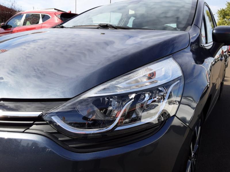 Photo 41 de l'offre de RENAULT CLIO IV dCi 90 E6C Limited à 12200€ chez Centrale auto marché Périgueux