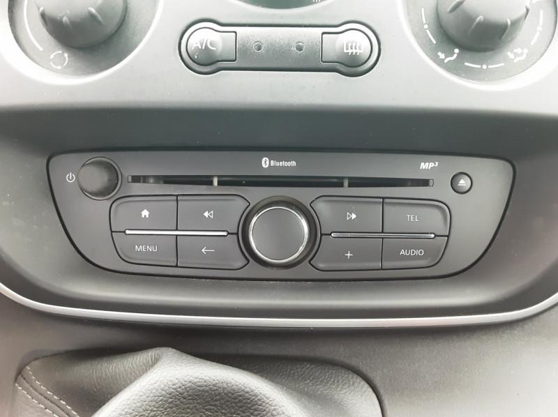 Photo 43 de l'offre de RENAULT KANGOO EXPRESS L1 1.5 DCI 90 EXTRA R-LINK à 10200€ chez Centrale auto marché Périgueux