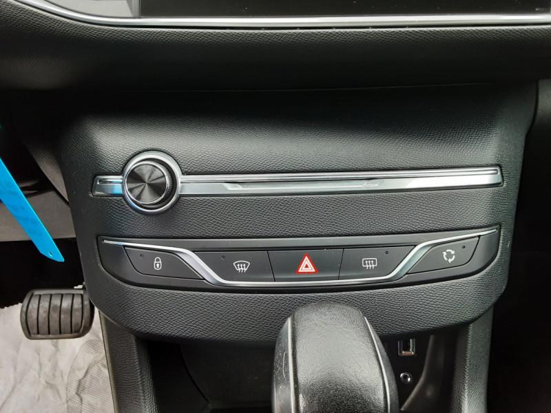 Photo 31 de l'offre de PEUGEOT 308 1.6 BlueHDi 120ch SetS EAT6 Active Business à 13200€ chez Centrale auto marché Périgueux