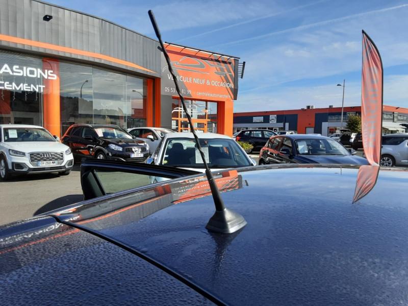 Photo 44 de l'offre de RENAULT CLIO IV dCi 90 E6C Limited à 12200€ chez Centrale auto marché Périgueux