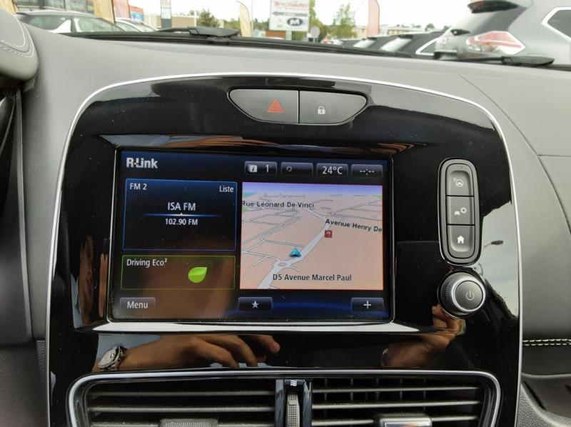 Photo 47 de l'offre de RENAULT CLIO dCi 90 Energy Initial Paris EDC à 15490€ chez Centrale auto marché Périgueux