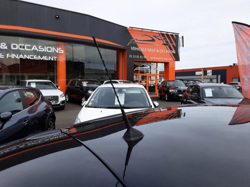 Photo 31 de l'offre de RENAULT CLIO dCi 90 Energy Initial Paris EDC à 15490€ chez Centrale auto marché Périgueux