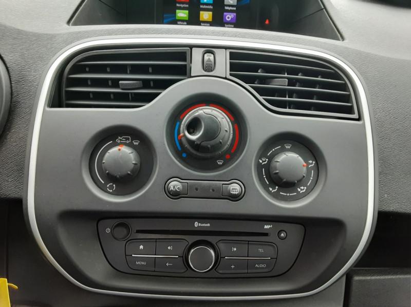 Photo 40 de l'offre de RENAULT KANGOO EXPRESS L1 1.5 DCI 90 EXTRA R-LINK à 10200€ chez Centrale auto marché Périgueux