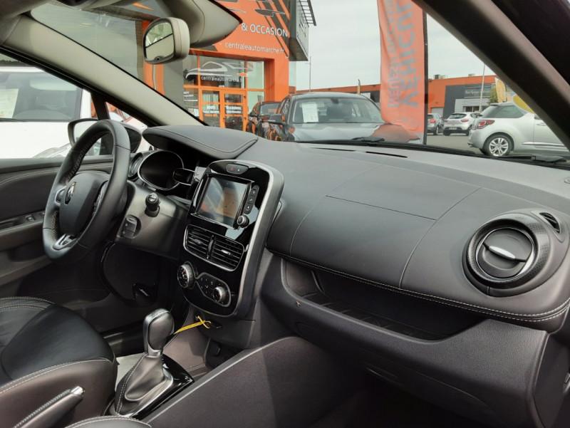 Photo 36 de l'offre de RENAULT CLIO dCi 90 Energy Initial Paris EDC à 15490€ chez Centrale auto marché Périgueux