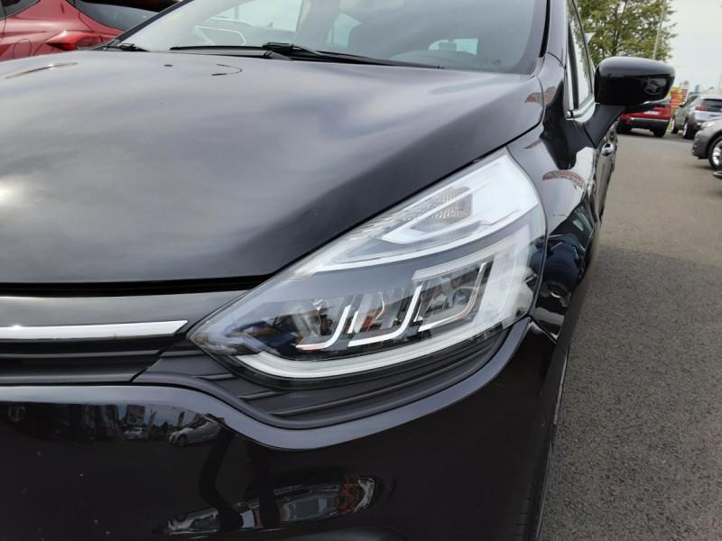 Photo 16 de l'offre de RENAULT CLIO dCi 90 Energy Initial Paris EDC à 15490€ chez Centrale auto marché Périgueux