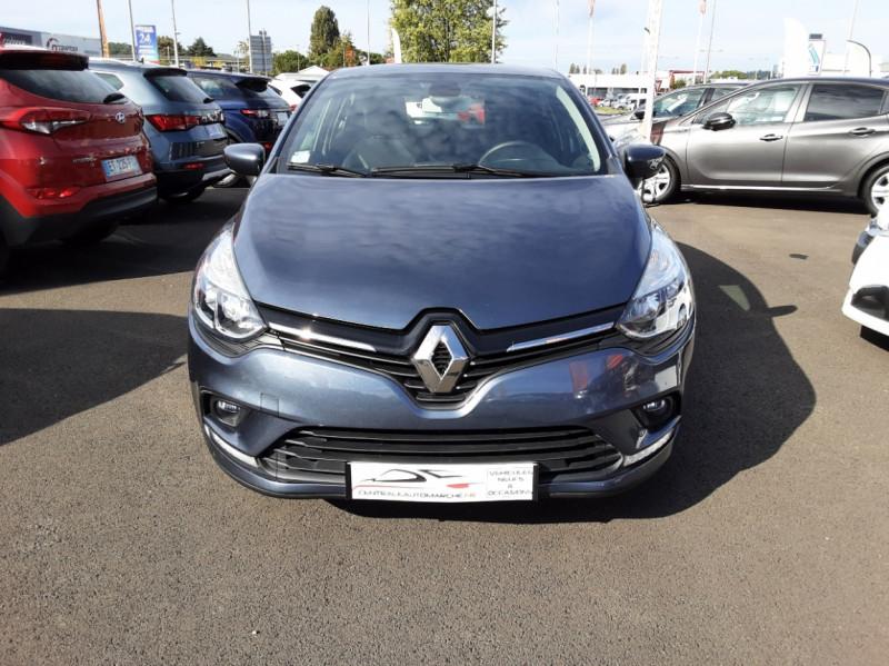 Photo 3 de l'offre de RENAULT CLIO IV dCi 90 E6C Limited à 12200€ chez Centrale auto marché Périgueux