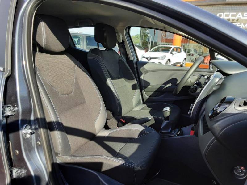 Photo 13 de l'offre de RENAULT CLIO IV dCi 90 E6C Limited à 12200€ chez Centrale auto marché Périgueux