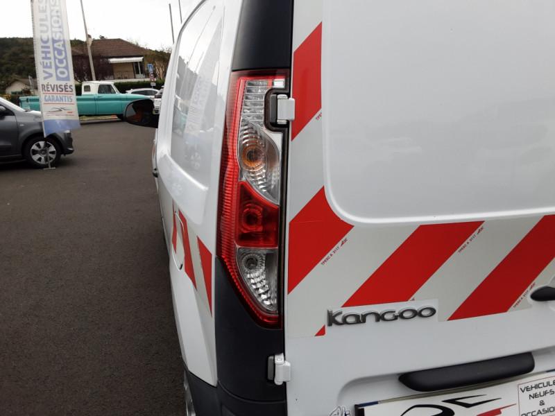 Photo 5 de l'offre de RENAULT KANGOO EXPRESS L1 1.5 DCI 90 EXTRA R-LINK à 10200€ chez Centrale auto marché Périgueux