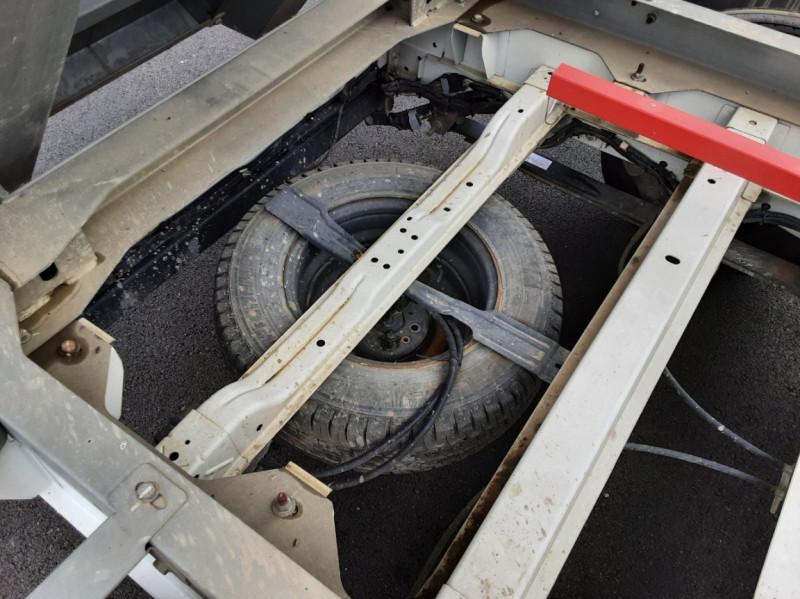 Photo 44 de l'offre de CITROEN JUMPER BENNE 35 L2 BLUEHDi 130 BVM6 CONFORT à 22990€ chez Centrale auto marché Périgueux