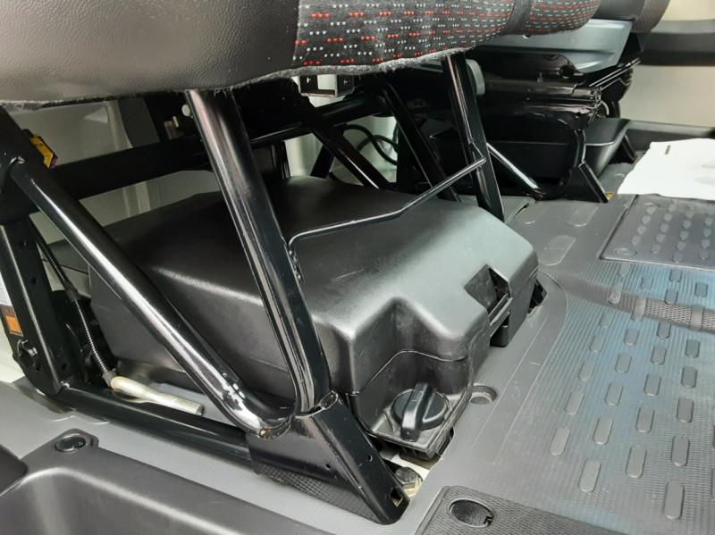 Photo 36 de l'offre de CITROEN JUMPER BENNE 35 L2 BLUEHDi 130 BVM6 CONFORT à 22990€ chez Centrale auto marché Périgueux