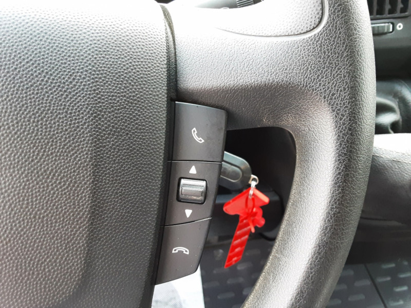 Photo 13 de l'offre de CITROEN JUMPER BENNE 35 L2 BLUEHDi 130 BVM6 CONFORT à 22990€ chez Centrale auto marché Périgueux