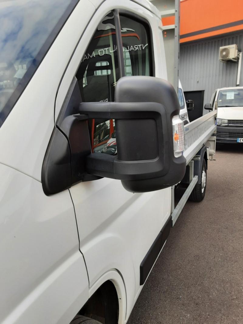Photo 41 de l'offre de CITROEN JUMPER BENNE 35 L2 BLUEHDi 130 BVM6 CONFORT à 22990€ chez Centrale auto marché Périgueux