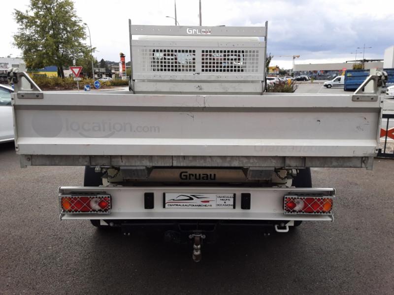 Photo 5 de l'offre de CITROEN JUMPER BENNE 35 L2 BLUEHDi 130 BVM6 CONFORT à 22990€ chez Centrale auto marché Périgueux