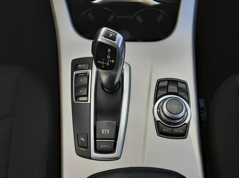 Photo 39 de l'offre de BMW X3 sDrive18d 150ch BUSINESS A à 23990€ chez Centrale auto marché Périgueux