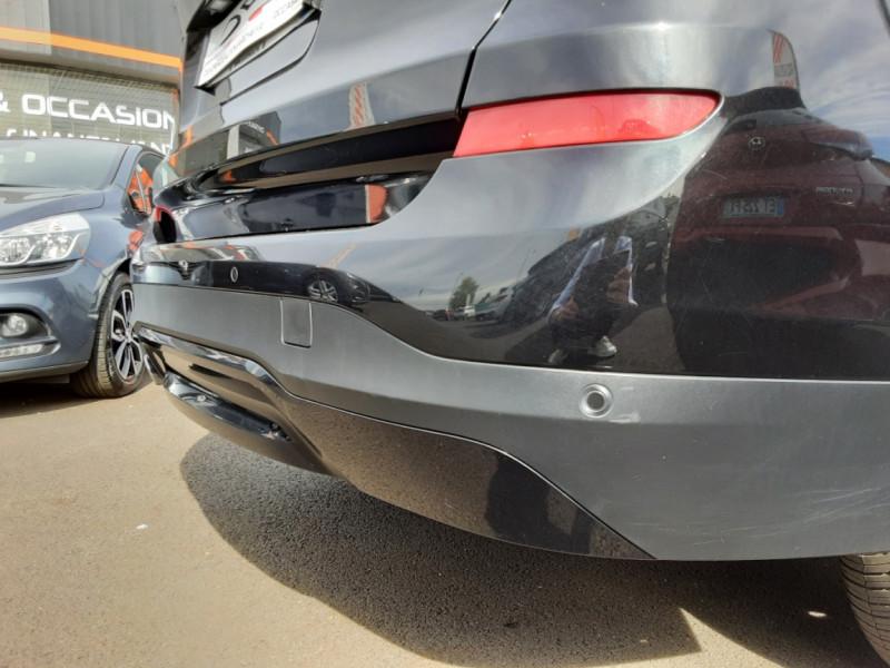Photo 28 de l'offre de BMW X3 sDrive18d 150ch BUSINESS A à 23990€ chez Centrale auto marché Périgueux