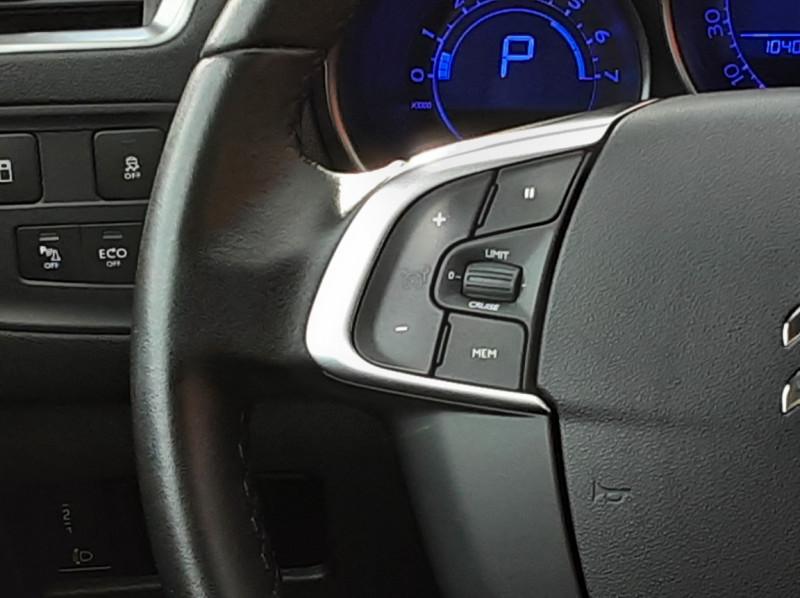 Photo 29 de l'offre de CITROEN C4 BlueHDi 120 SetS EAT6 Millenium à 12000€ chez Centrale auto marché Périgueux