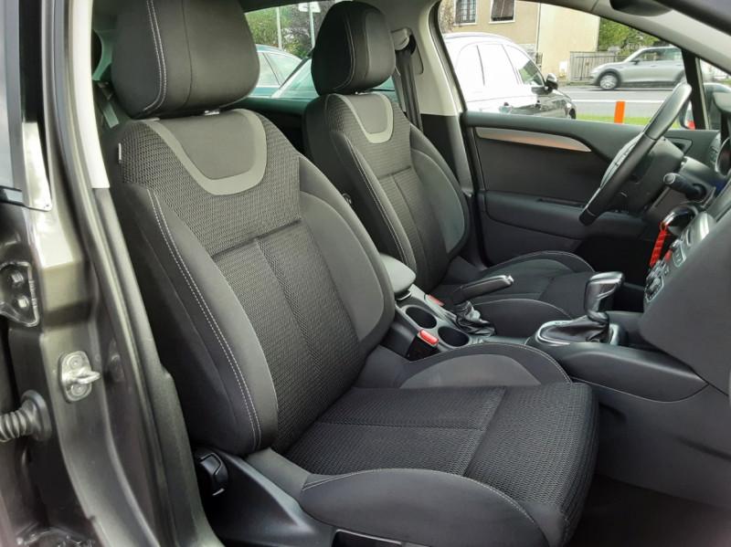 Photo 35 de l'offre de CITROEN C4 BlueHDi 120 SetS EAT6 Millenium à 12000€ chez Centrale auto marché Périgueux