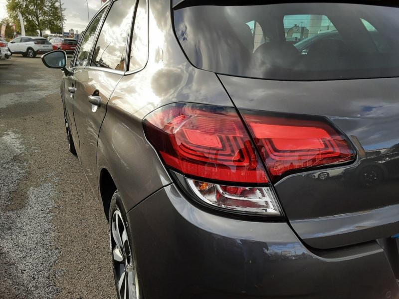 Photo 6 de l'offre de CITROEN C4 BlueHDi 120 SetS EAT6 Millenium à 12000€ chez Centrale auto marché Périgueux