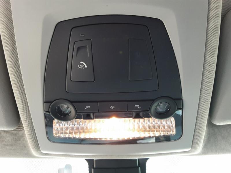 Photo 45 de l'offre de BMW X3 sDrive18d 150ch BUSINESS A à 23990€ chez Centrale auto marché Périgueux