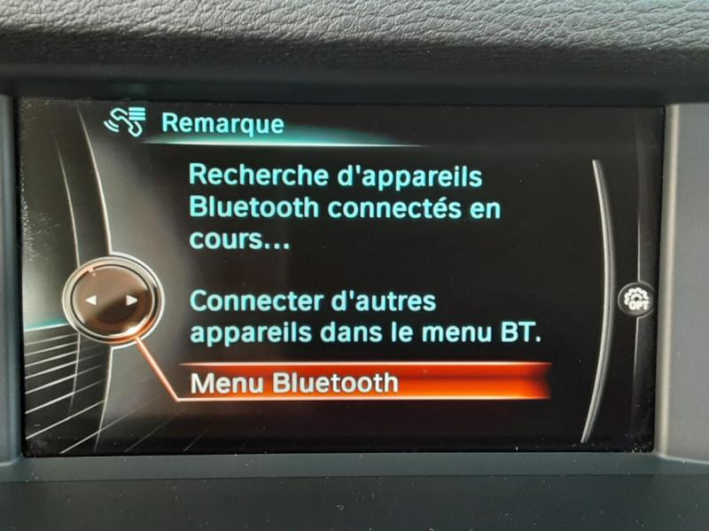Photo 40 de l'offre de BMW X3 sDrive18d 150ch BUSINESS A à 23990€ chez Centrale auto marché Périgueux