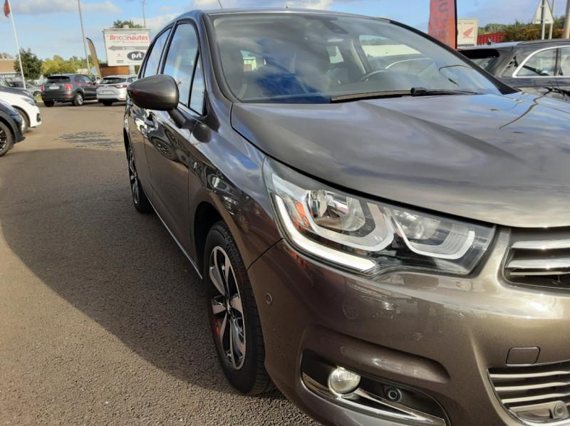 Photo 24 de l'offre de CITROEN C4 BlueHDi 120 SetS EAT6 Millenium à 12000€ chez Centrale auto marché Périgueux
