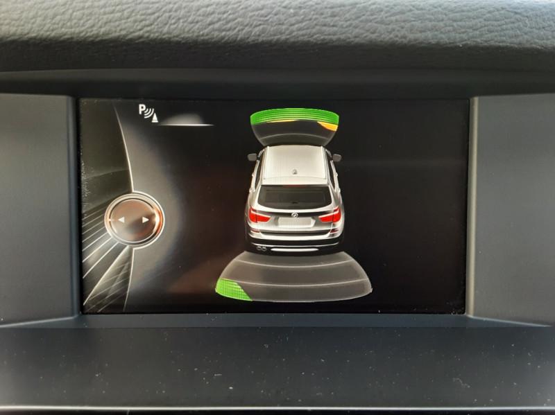 Photo 5 de l'offre de BMW X3 sDrive18d 150ch BUSINESS A à 23990€ chez Centrale auto marché Périgueux