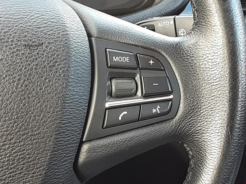 Photo 36 de l'offre de BMW X3 sDrive18d 150ch BUSINESS A à 23990€ chez Centrale auto marché Périgueux