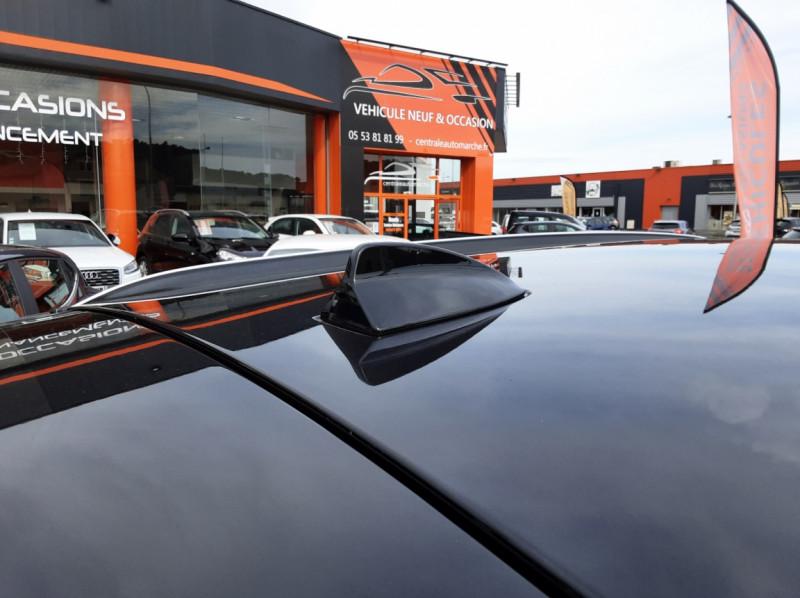 Photo 17 de l'offre de BMW X3 sDrive18d 150ch BUSINESS A à 23990€ chez Centrale auto marché Périgueux