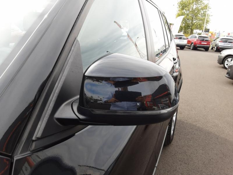 Photo 18 de l'offre de BMW X3 sDrive18d 150ch BUSINESS A à 23990€ chez Centrale auto marché Périgueux