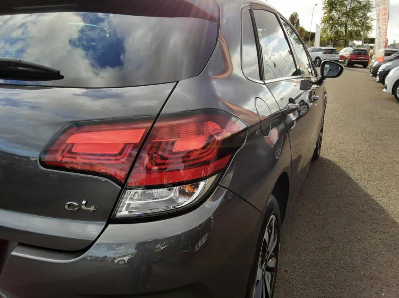 Photo 32 de l'offre de CITROEN C4 BlueHDi 120 SetS EAT6 Millenium à 12000€ chez Centrale auto marché Périgueux
