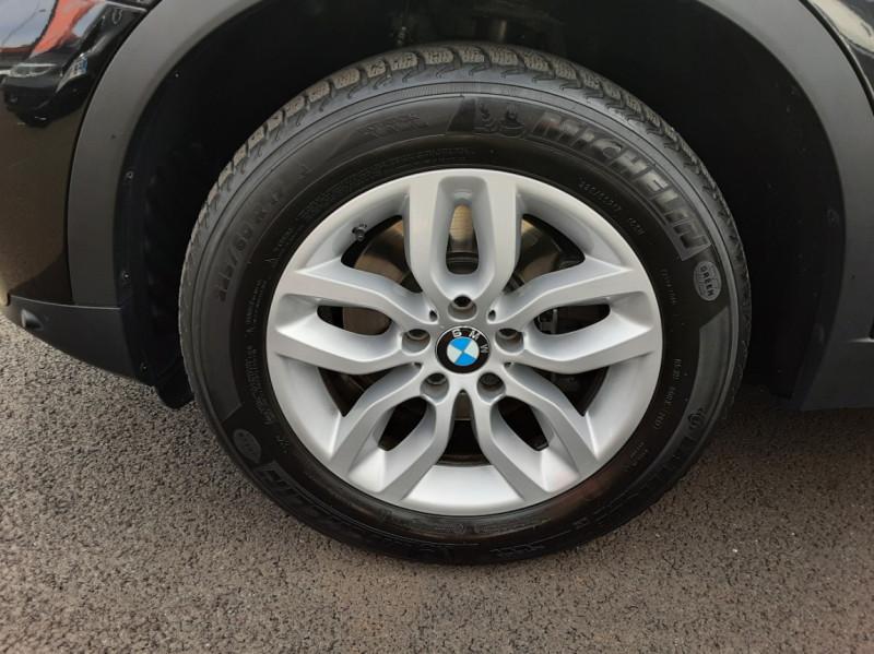 Photo 29 de l'offre de BMW X3 sDrive18d 150ch BUSINESS A à 23990€ chez Centrale auto marché Périgueux