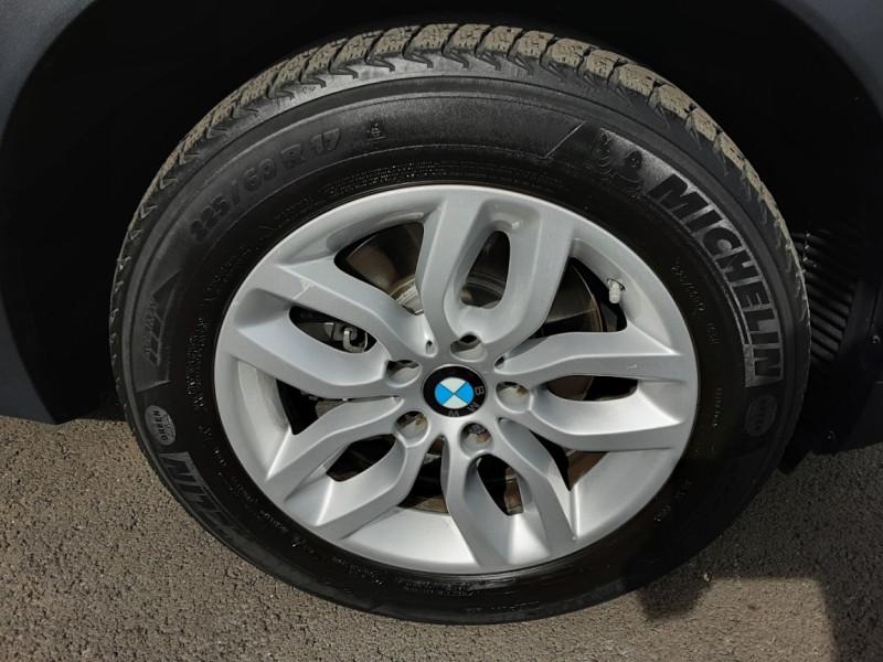 Photo 30 de l'offre de BMW X3 sDrive18d 150ch BUSINESS A à 23990€ chez Centrale auto marché Périgueux