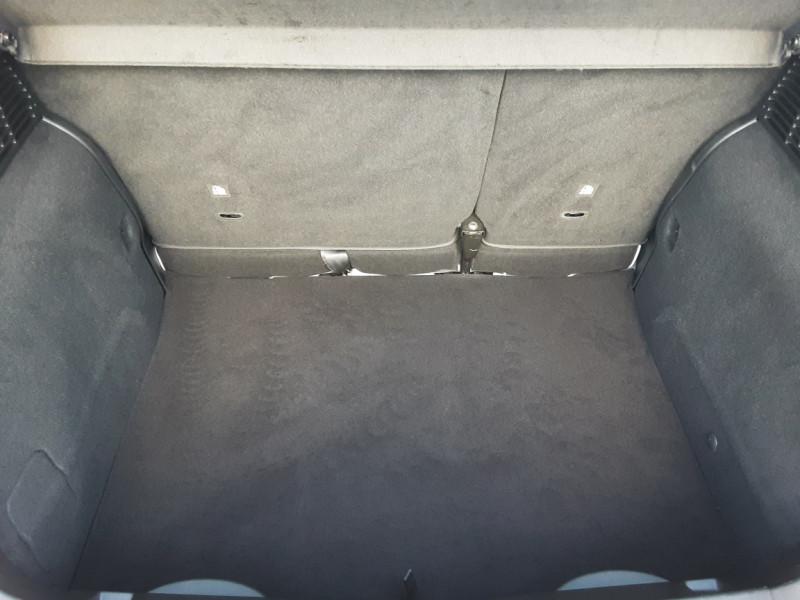Photo 16 de l'offre de FIAT 500X 1.6 MultiJet 120 ch Popstar  à 17490€ chez Centrale auto marché Périgueux