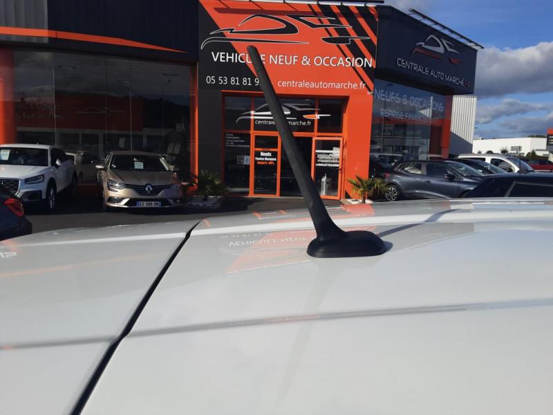 Photo 32 de l'offre de FIAT 500X 1.6 MultiJet 120 ch Popstar  à 17490€ chez Centrale auto marché Périgueux