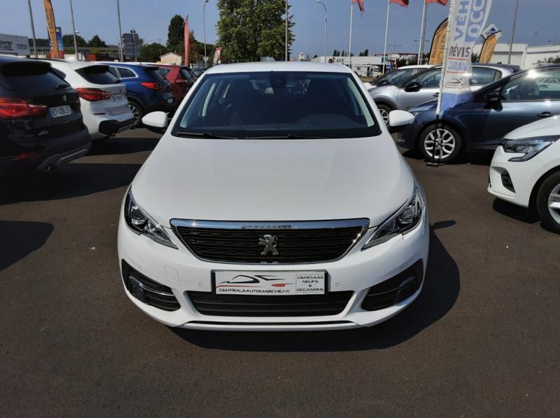 Photo 3 de l'offre de PEUGEOT 308 BlueHDi 130ch SetS BVM6 Active Business à 12900€ chez Centrale auto marché Périgueux