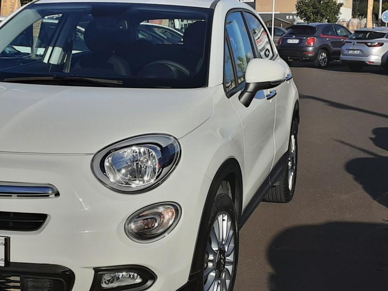 Photo 25 de l'offre de FIAT 500X 1.6 MultiJet 120 ch Popstar  à 17490€ chez Centrale auto marché Périgueux