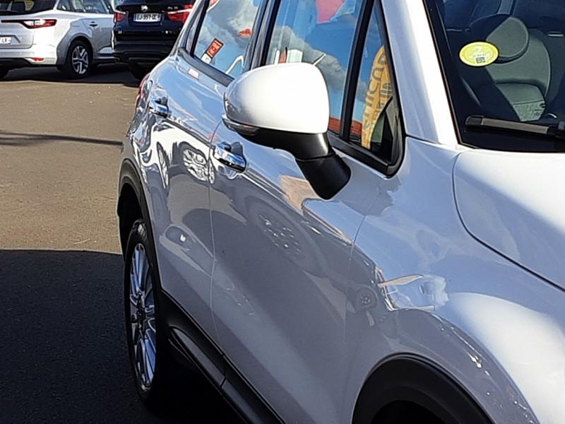 Photo 22 de l'offre de FIAT 500X 1.6 MultiJet 120 ch Popstar  à 17490€ chez Centrale auto marché Périgueux