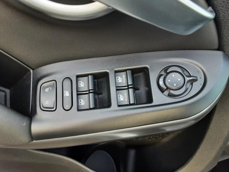 Photo 47 de l'offre de FIAT 500X 1.6 MultiJet 120 ch Popstar  à 17490€ chez Centrale auto marché Périgueux