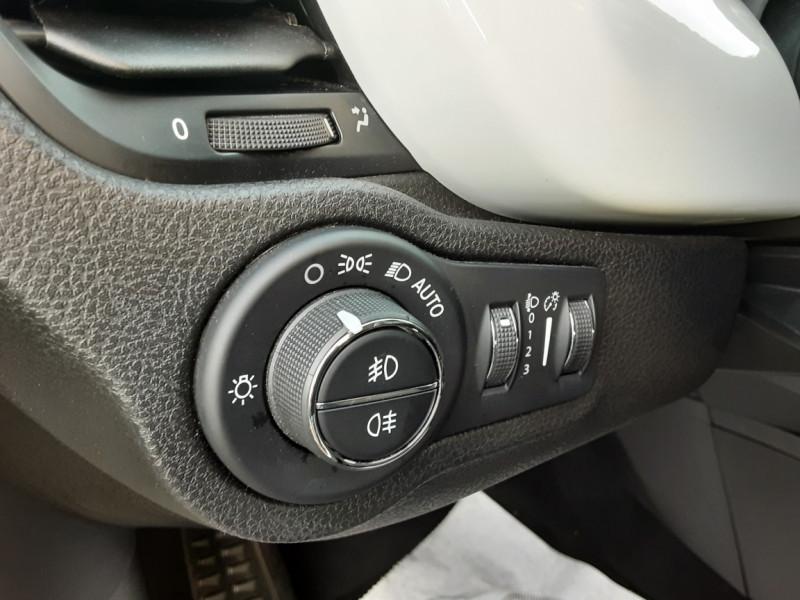 Photo 33 de l'offre de FIAT 500X 1.6 MultiJet 120 ch Popstar  à 17490€ chez Centrale auto marché Périgueux