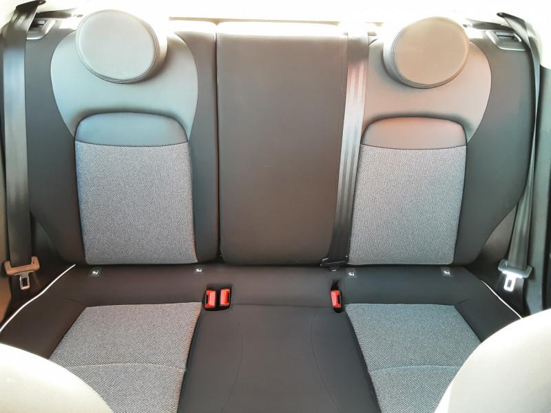 Photo 15 de l'offre de FIAT 500X 1.6 MultiJet 120 ch Popstar  à 17490€ chez Centrale auto marché Périgueux