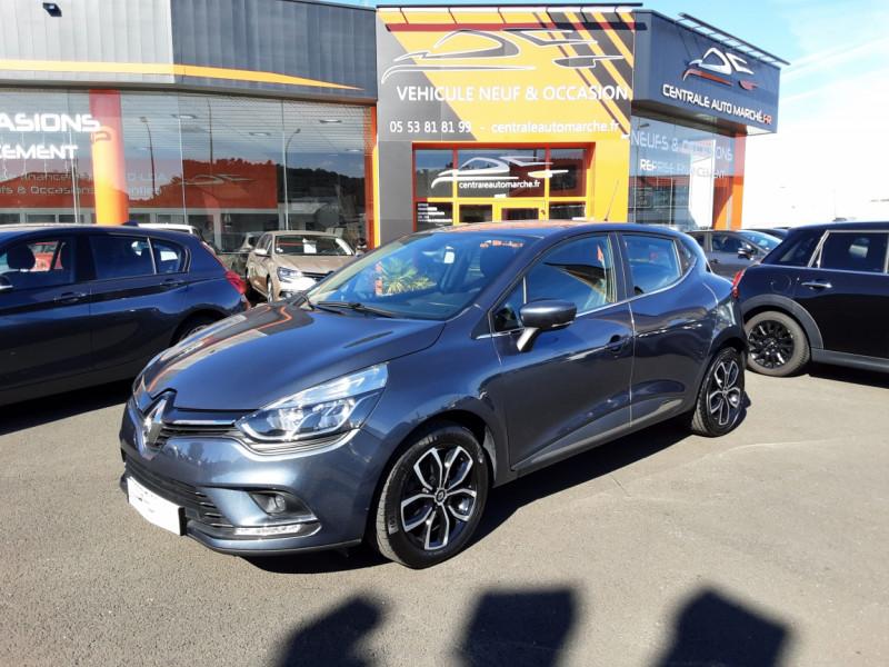 Renault CLIO IV dCi 90 E6C Limited GAZOLE  Occasion à vendre