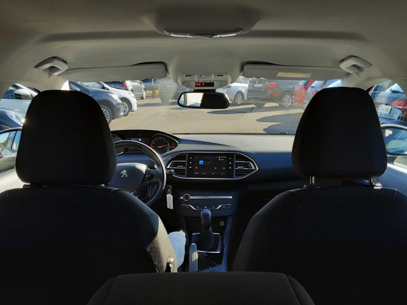 Photo 31 de l'offre de PEUGEOT 308 SW 1.6 BlueHDi 100ch SetS Active Business à 11690€ chez Centrale auto marché Périgueux