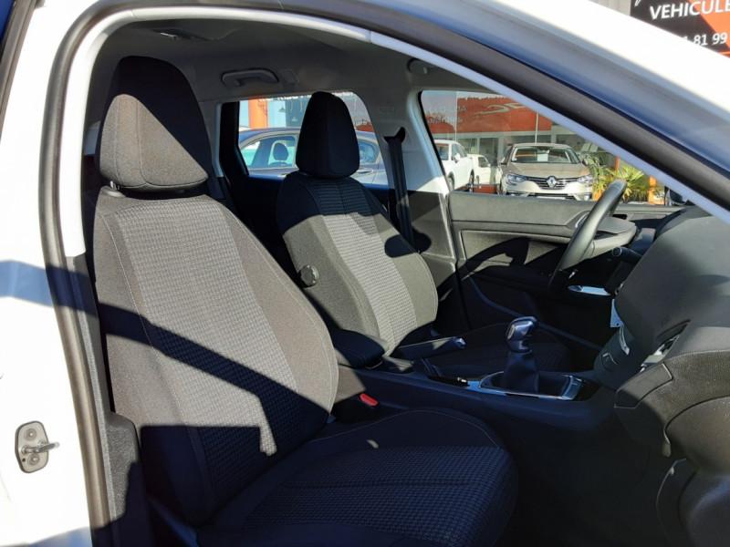Photo 50 de l'offre de PEUGEOT 308 SW 1.6 BlueHDi 100ch SetS Active Business à 11690€ chez Centrale auto marché Périgueux