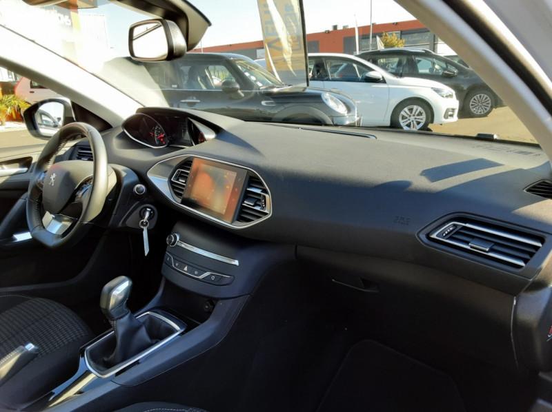 Photo 11 de l'offre de PEUGEOT 308 SW 1.6 BlueHDi 100ch SetS Active Business à 11690€ chez Centrale auto marché Périgueux