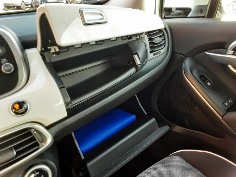 Photo 26 de l'offre de FIAT 500X 1.6 MultiJet 120 ch Popstar  à 17490€ chez Centrale auto marché Périgueux