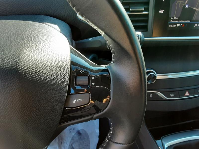 Photo 36 de l'offre de PEUGEOT 308 SW 1.6 BlueHDi 100ch SetS Active Business à 11690€ chez Centrale auto marché Périgueux