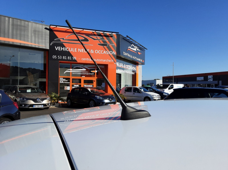 Photo 28 de l'offre de PEUGEOT 308 SW 1.6 BlueHDi 100ch SetS Active Business à 11690€ chez Centrale auto marché Périgueux