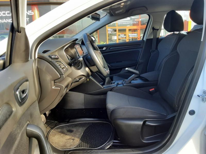 Photo 49 de l'offre de RENAULT MEGANE IV SOCIETE DCI 110 ENERGY AIR NAV 2P à 11500€ chez Centrale auto marché Périgueux